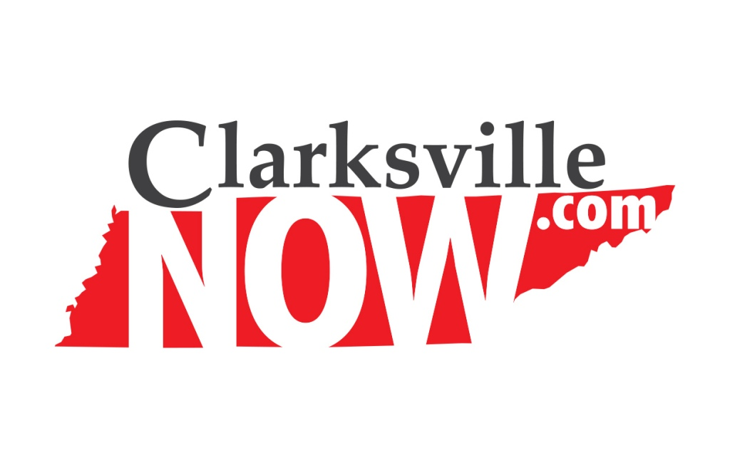 Clarksville Now logo