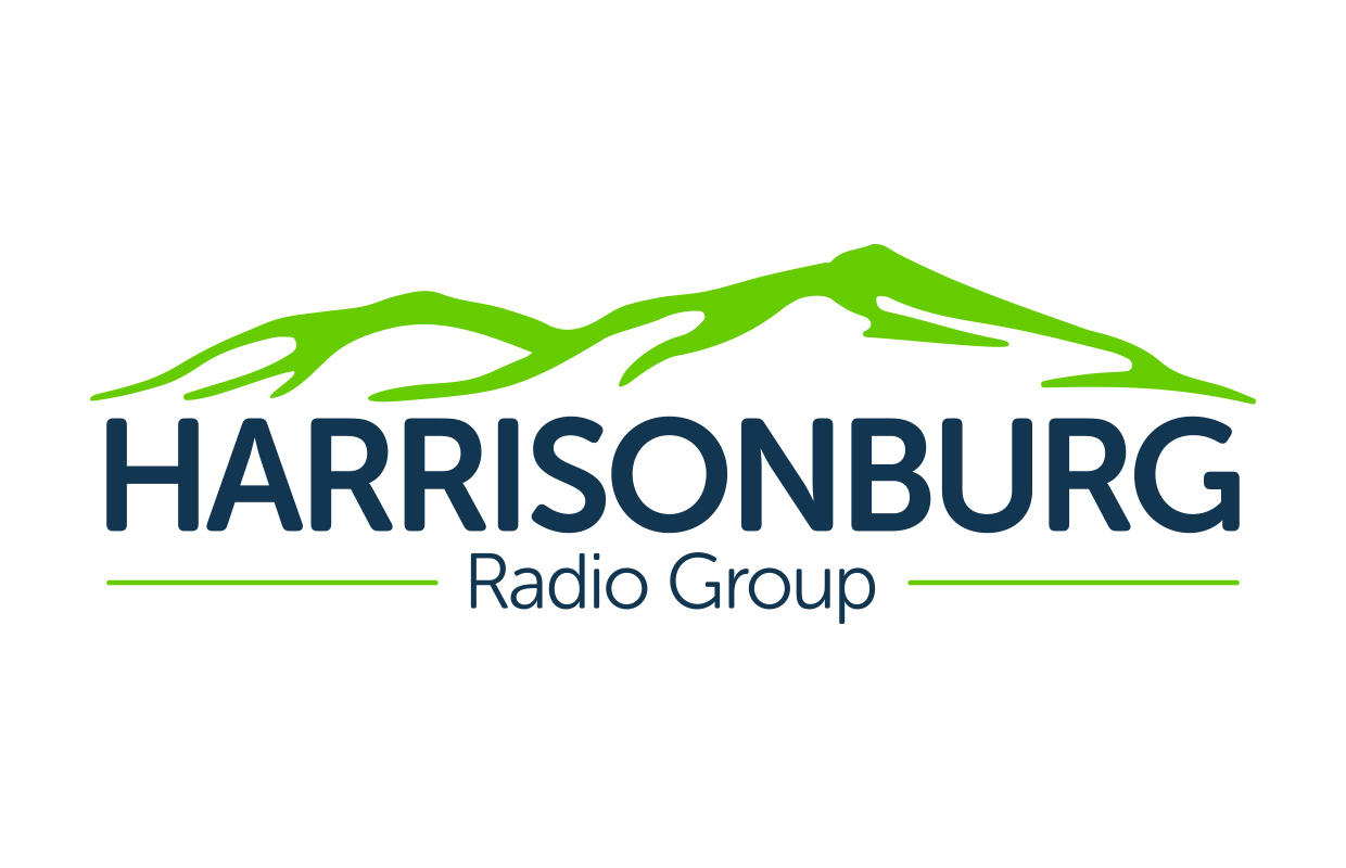Harrisonburg Radio Group Logo