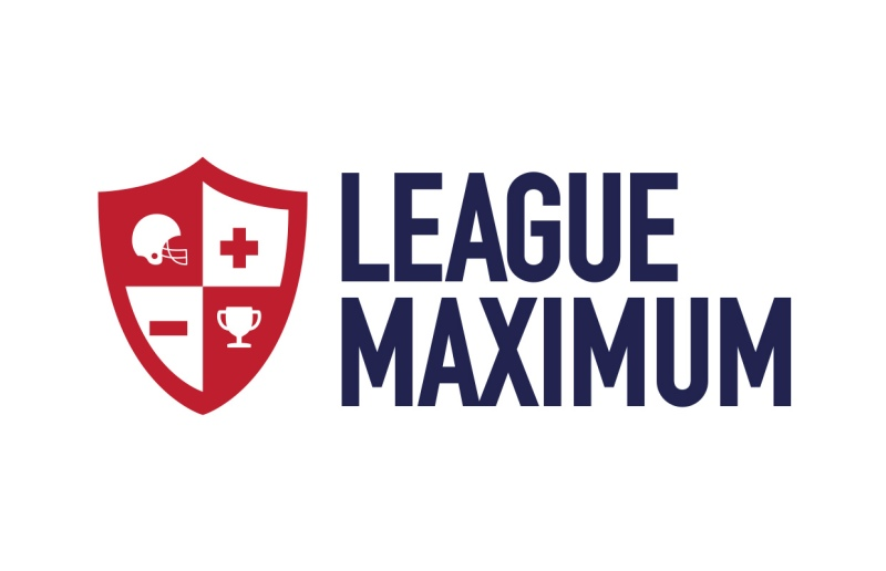League Maximum Logo