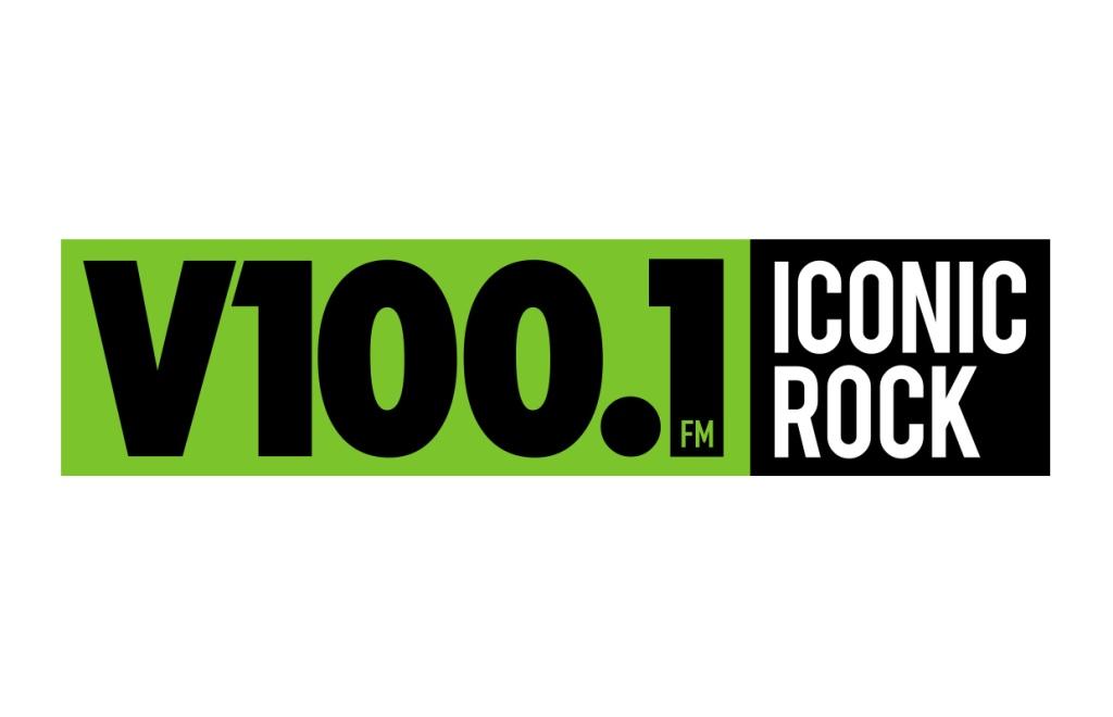 V100 Logo