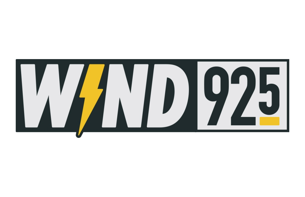 WIND-FM Logo Concept