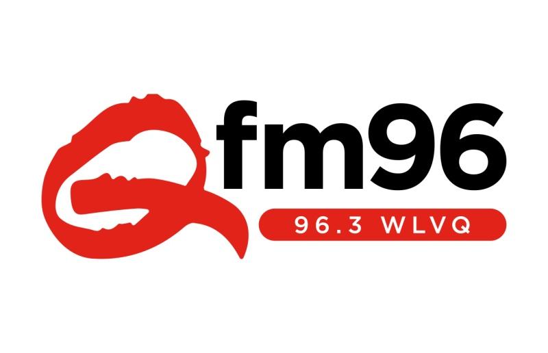 Qfm96 Logo