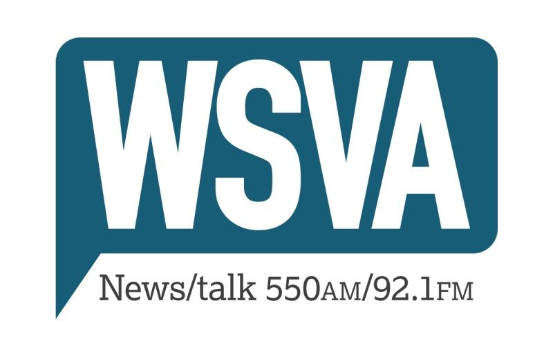 WSVA-AM Logo